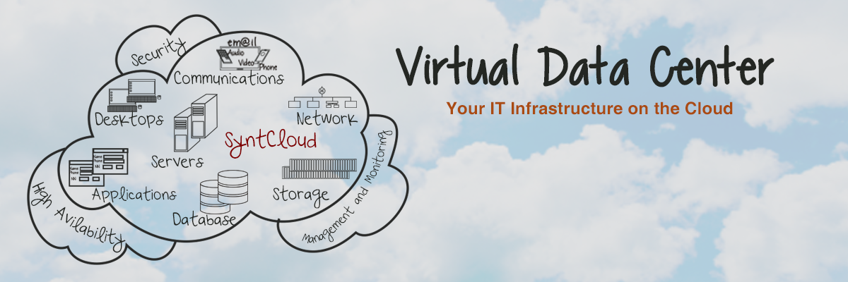 <strong>Move Your IT Infrastructure to the Cloud</strong>